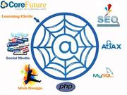 Training Institute for Web Designing,  SEO and PHP in Chandigarh Mohali