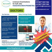 jobs forMedical Professionals