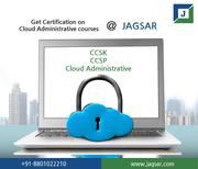 CISSP Training at  Jagsar International