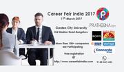 Bangalore Walkins 2017