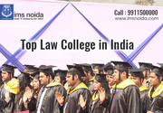 Top Law College In India