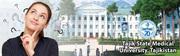 Avicenna Tajik State Medical University Admission Consultant