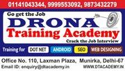 Dot Net Job Training Institute In Delhi