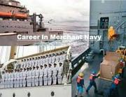 MerchantNavy Training And Placement