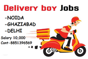 Urgent hiring for Bikers or Non Bikers