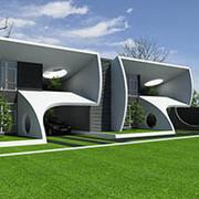 best modern house architect