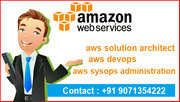 Aws cloud computing training institute in bangalore