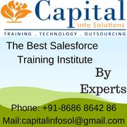 Best Saleforce Training in hyderabad