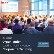 Best Corporate Training Company With Live Projects in Delhi