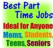 Online Jobs, Part time Jobs, Home Based Jobs