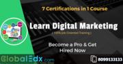 GlobalEdx launching Train & Hire Program for Digital Marketing