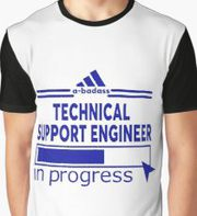 Technical Support Engineer experience in hardware networking formattin