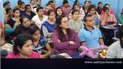 UGC NET/SET JRF English Literature Coaching Classes