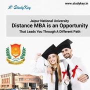 Best Distance Learning MBA in Marketing 2019 from JNU | StudyKey