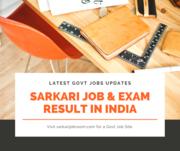 Sarkari Naukari | Latest Sarkari Jobs - Sarkari Job Room