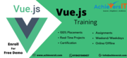 Best Place to Learn Vue Js in Bangalore