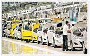 Automobile Sectors New Project Opening For Freshers Top 35 Yrs Exp