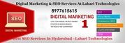 Lahari Technologies- Web Designing