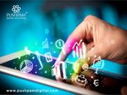Best Digital Marketing Agency in Pune - Pushpam Digital Solutions