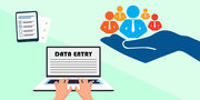 Data Entry Executive Jobs in Noida