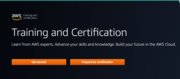 AWS Online Training | Amazon Web Services Online Training - Exolearn