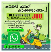 DELIVERY CONSULTANTS