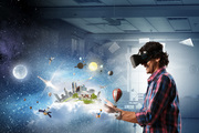 Best Augmented & Virtual Reality Classes, Courses,  Institute In Nashik