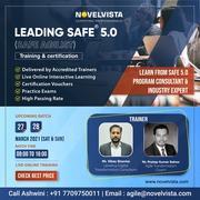 Attend Leading SAFe Agilist Training & Certification In Pune, Mumbai