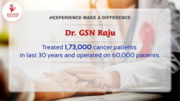 Best Cancer Hospitals in Hyderabad