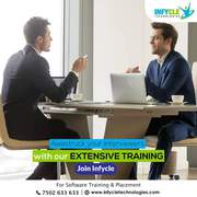 No.1 Oracle DBA Training in Chennai   Infycle Technologies