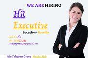 Recruiter for MBA-HR Fresher